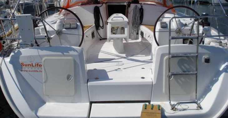 Alquilar velero Beneteau Cyclades 50.5 en ACI Marina Split, Split city