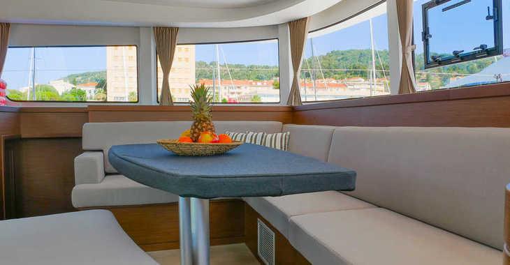 Alquilar catamarán en ACI Marina Split - Lagoon 42