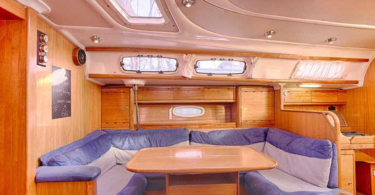 Alquilar velero Bavaria 46 Cruiser  en ACI Marina Split, Split city