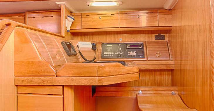 Rent a sailboat in Split (ACI Marina) - Bavaria 46 Cruiser