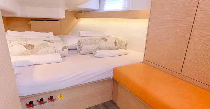 Alquilar velero Elan 40 Impression en ACI Marina Split, Split city