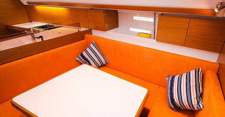 Alquilar velero en ACI Marina Split - Elan 444 Impression