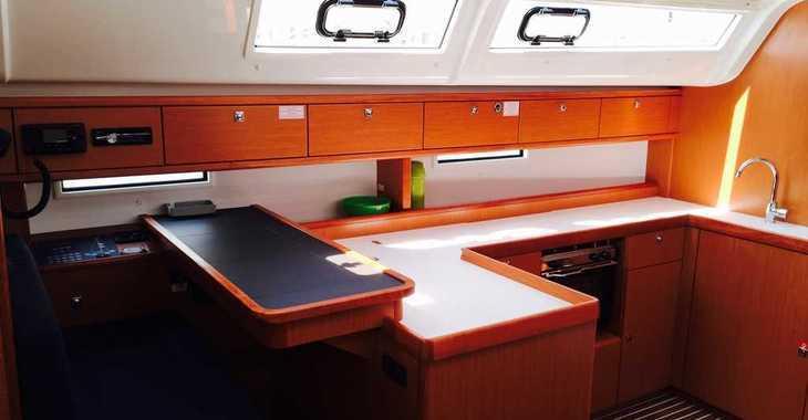 Alquilar velero Bavaria Cruiser 51 en Marina Sukosan (D-Marin Dalmacija), Sukosan