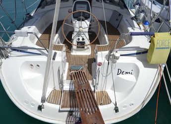 Rent a sailboat in Marina Sukosan (D-Marin Dalmacija) - Bavaria 39 Cruiser
