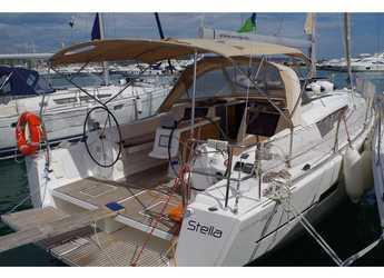 Rent a sailboat in Marina Sukosan (D-Marin Dalmacija) - Dufour 410 GL