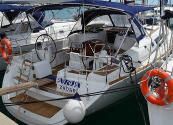 Rent a sailboat in Marina Sukosan (D-Marin Dalmacija) - Sun Odyssey 44i
