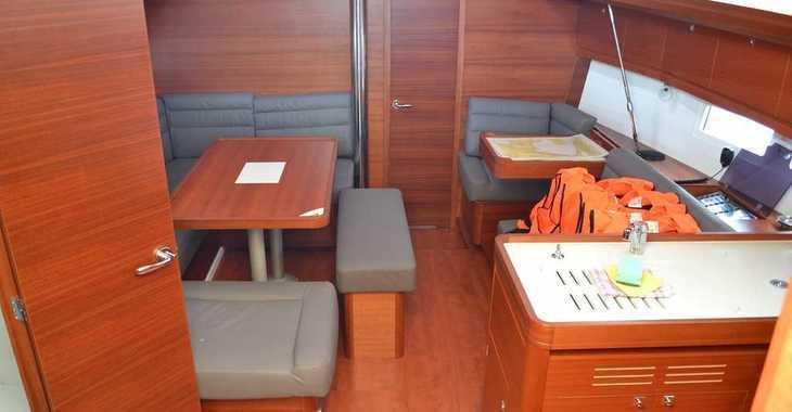 Alquilar velero en Marina Sukosan (D-Marin Dalmacija) - Dufour 412