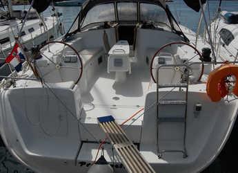 Alquilar velero en Marina Sukosan (D-Marin Dalmacija) - Cyclades 50.5