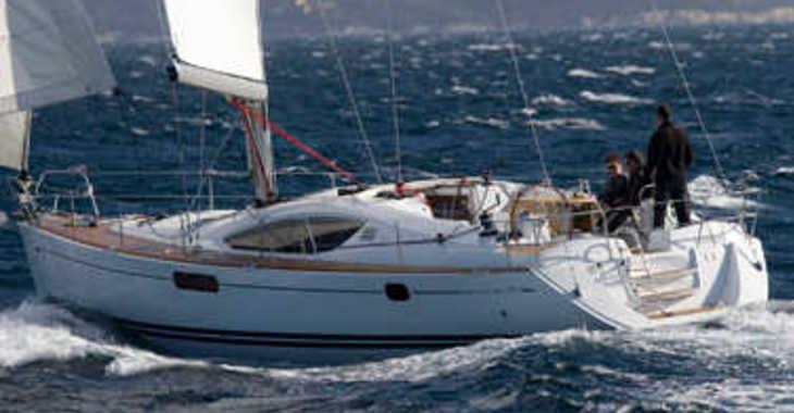 Alquilar velero Sun Odyssey 50 DS en Marina Sukosan (D-Marin Dalmacija), Sukosan