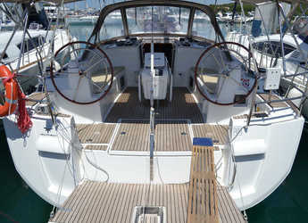 Rent a sailboat in Marina Sukosan (D-Marin Dalmacija) - Sun Odyssey 509