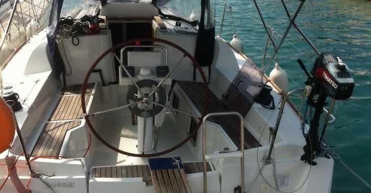 Alquilar velero Sun Odyssey 33i en Marina Sukosan (D-Marin Dalmacija), Sukosan