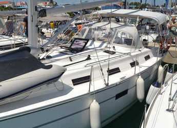 Rent a sailboat in Marina Sukosan (D-Marin Dalmacija) - Bavaria 40 Cruiser..