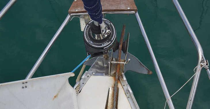 Alquilar velero en Marina Sukosan (D-Marin Dalmacija) - Bavaria 36