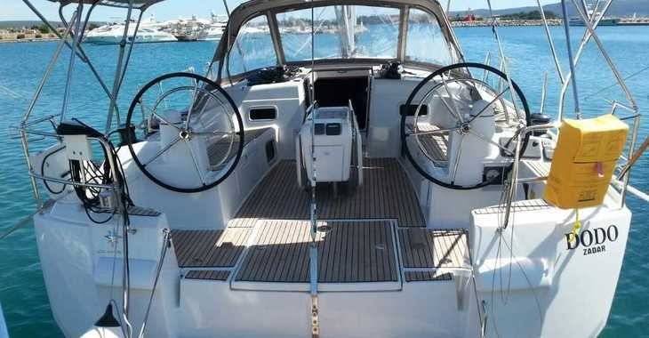 Alquilar velero Sun Odyssey 509 Owner en Marina Sukosan (D-Marin Dalmacija), Sukosan