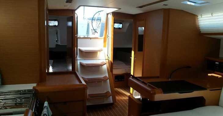 Alquilar velero en Marina Sukosan (D-Marin Dalmacija) - Sun Odyssey 509 Owner