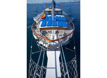 Alquilar goleta Gulet en ACI Marina Split, Split city