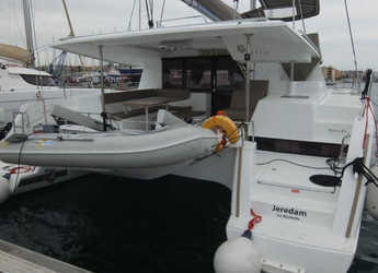 Alquilar catamarán Helia 44 en Marina Zadar, Zadar