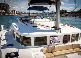 Alquilar catamarán Lagoon 440 en Marina Zadar, Zadar