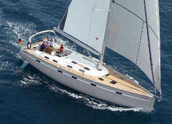 Alquilar velero en Marina Zadar - Bavaria 55 Cruiser