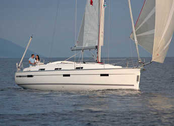 Rent a sailboat in Marina Zadar - Bavaria 36 Cruiser