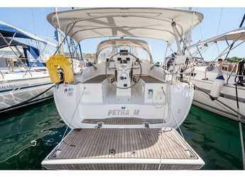Alquilar velero Bavaria 36 Cruiser en Marina Zadar, Zadar