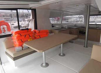 Alquilar catamarán Bali 4.0.. en Marina Zadar, Zadar