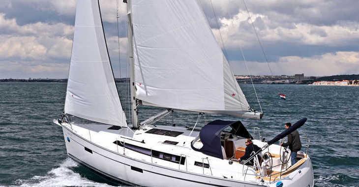 Alquilar velero Bavaria Cruiser 37 en Marina Zadar, Zadar
