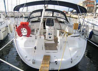 Rent a sailboat in Marina Zadar - Bavaria 37 Cruiser