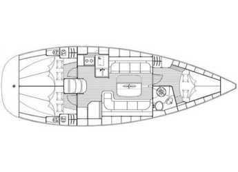 Alquilar velero Bavaria 37 Cruiser en Marina Zadar, Zadar