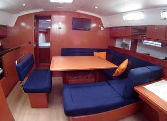 Alquilar velero Bavaria 45 Cruiser en Marina Zadar, Zadar