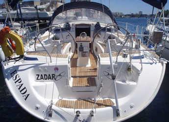 Rent a sailboat in Marina Zadar - Bavaria 46 Cruiser
