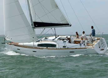 Alquilar velero Oceanis 40 en Marina Zadar, Zadar
