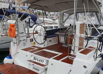 Alquilar velero en Marina Zadar - Oceanis 41.1
