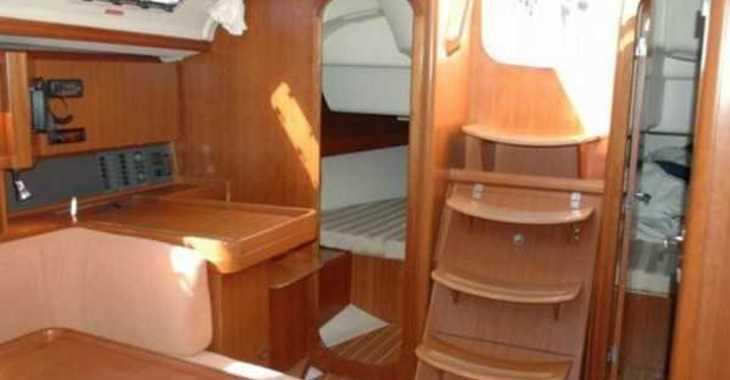Alquilar velero Dufour 385 en Port Badalona, Badalona