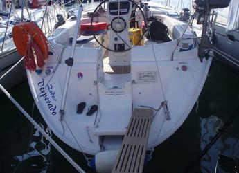 Alquilar velero Bavaria 42 en Marina Zadar, Zadar