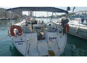 Rent a sailboat in Marina Zadar - Bavaria 50