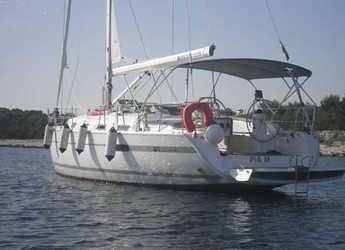 Rent a sailboat in Marina Zadar - Bavaria Cruiser 40