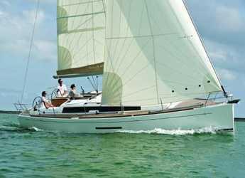 Rent a sailboat in Marina Zadar - Dufour 380