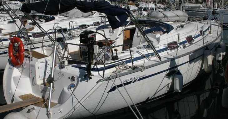 Alquilar velero en Trogir (ACI marina) - Bavaria 42
