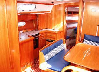 Alquilar velero Bavaria 42 en Trogir (ACI marina), Trogir