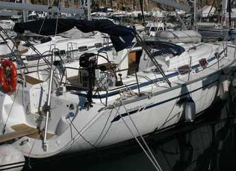 Rent a sailboat in Trogir (ACI marina) - Bavaria 42 Cruiser