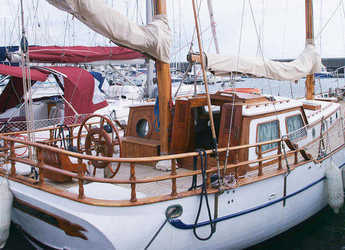 Chartern Sie segelboot in Port Badalona - Formosa 41