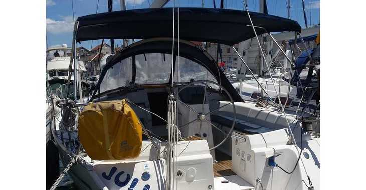 Alquilar velero Bavaria 40 en Trogir (ACI marina), Trogir