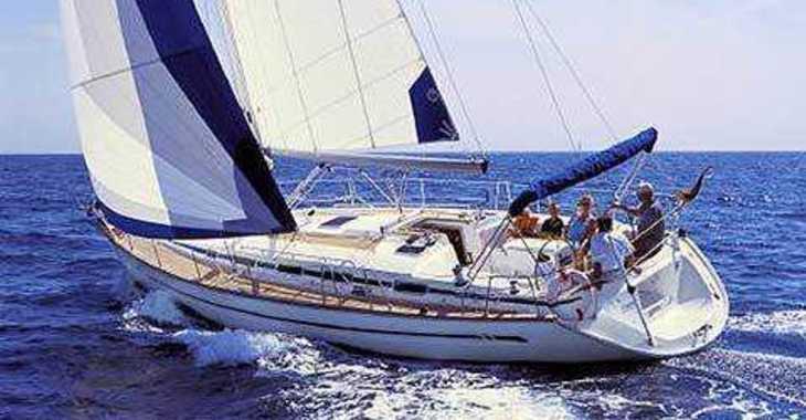 Alquilar velero Bavaria 44  en ACI Marina Split, Split city