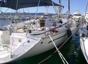 Rent a sailboat in Split (ACI Marina) - Bavaria 44