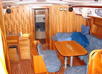Louer voilier Bavaria 44  à Split (ACI Marina), Split city