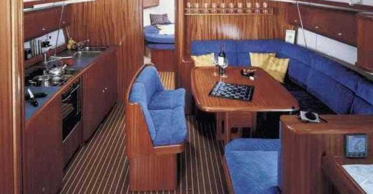 Rent a sailboat in Trogir (ACI marina) - Bavaria 44