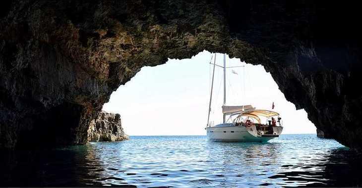 Alquilar velero D&D Kufner 54.1 en Trogir (ACI marina), Trogir