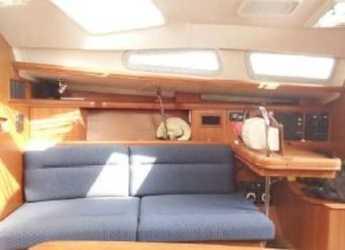 Alquilar velero Hunter 44 en Port Badalona, Badalona