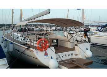 Alquilar velero en Marina Kornati - D&D Kufner 54.1